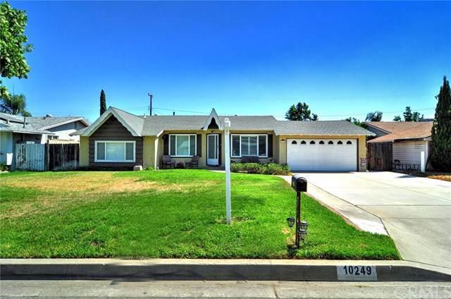 10249 Dorset Street, Rancho Cucamonga, CA 91730 (#IV19183461) :: J1 Realty Group