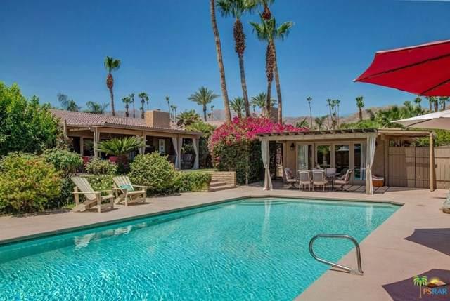 73600 Siesta Trail, Palm Desert, CA 92260 (#19498296PS) :: J1 Realty Group