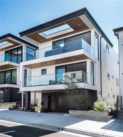224 2nd Street, Hermosa Beach, CA 90254 (#SB19189802) :: Faye Bashar & Associates