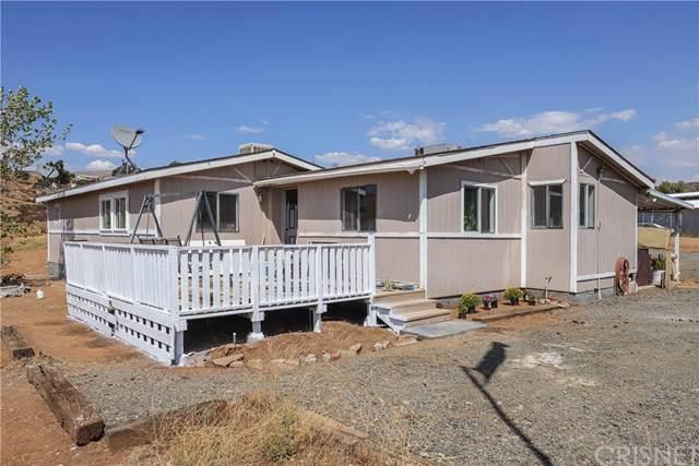 9445 Yucca Hills Road, Agua Dulce, CA 91390 (#SR19194489) :: The Ashley Cooper Team