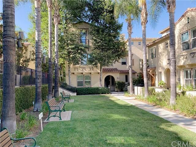 2481 Wagner Street #8, Pasadena, CA 91107 (#TR19194587) :: Legacy 15 Real Estate Brokers