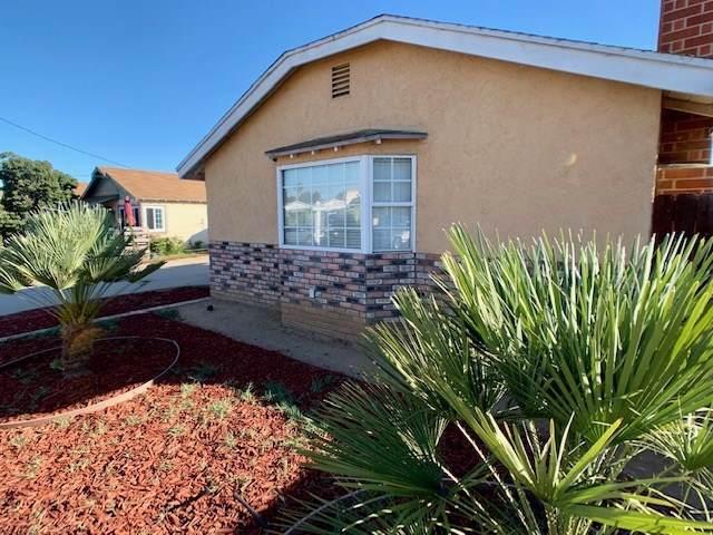 2727 Elrose Dr., San Diego, CA 92154 (#190045349) :: Heller The Home Seller