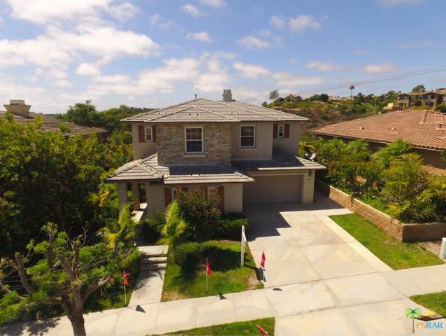 3443 Pleasant Vale Drive, Carlsbad, CA 92010 (#19500098PS) :: eXp Realty of California Inc.