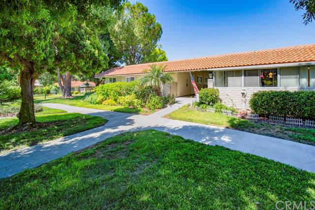 2249 Via Mariposa E O, Laguna Woods, CA 92637 (#OC19193496) :: The Danae Aballi Team