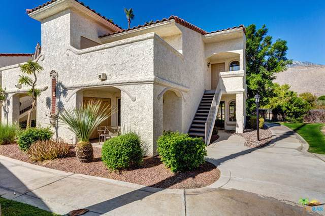 505 S Farrell Drive N77, Palm Springs, CA 92264 (#19500466PS) :: J1 Realty Group