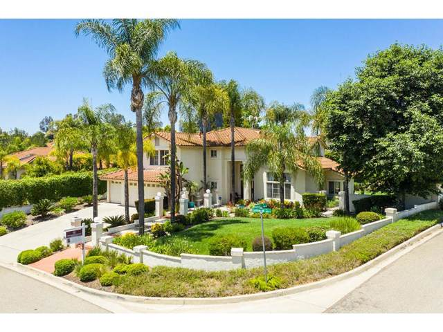 1901 Continental Lane, Escondido, CA 92029 (#190045713) :: Faye Bashar & Associates