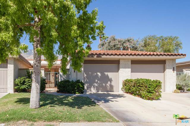 1861 Paseo Raqueta, Palm Springs, CA 92262 (#19499764PS) :: Ardent Real Estate Group, Inc.