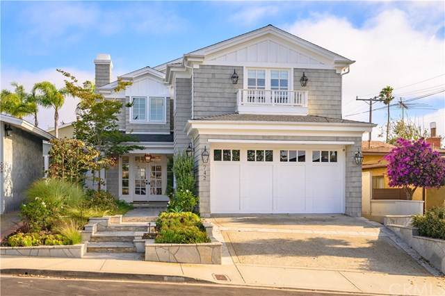 742 27th Street, Manhattan Beach, CA 90266 (#SB19194302) :: Rogers Realty Group/Berkshire Hathaway HomeServices California Properties