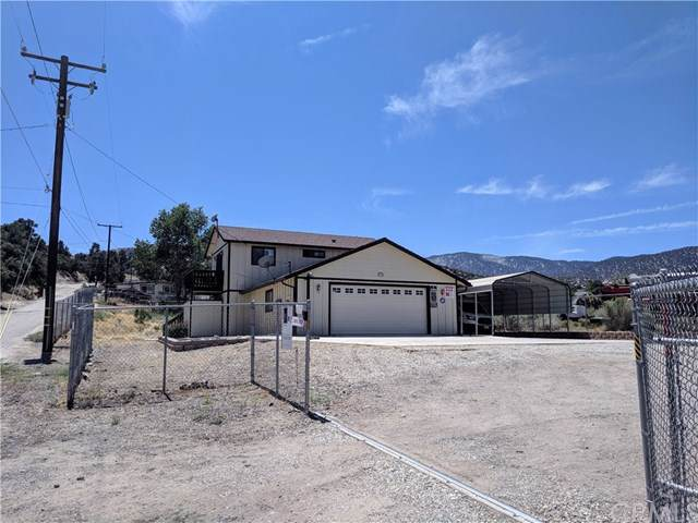 7550 Rancho Road, Pinon Hills, CA 92372 (#CV19195979) :: Rogers Realty Group/Berkshire Hathaway HomeServices California Properties