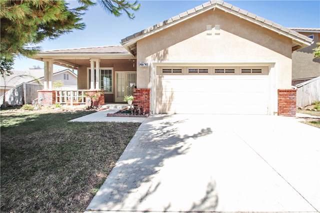 27531 Bunkerhill Drive, Corona, CA 92883 (#CV19199076) :: The DeBonis Team