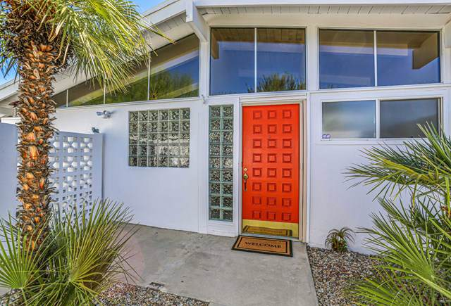 965 E Twin Palms Drive, Palm Springs, CA 92264 (#19501202PS) :: J1 Realty Group
