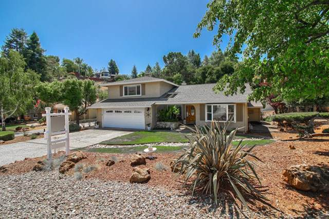 17451 Blue Jay Drive, Morgan Hill, CA 95037 (#ML81765461) :: J1 Realty Group