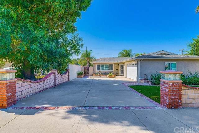 406 W 5th Street, San Dimas, CA 91773 (#CV19200993) :: RE/MAX Masters