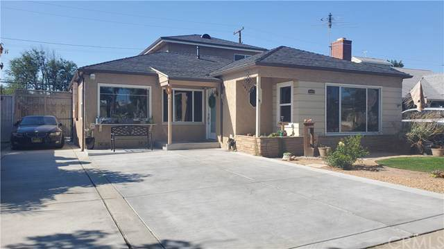 4930 W 63rd Street, Ladera Heights, CA 90056 (#SB19201138) :: The Marelly Group | Compass