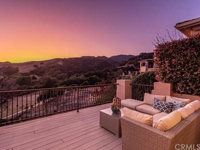 3265 Lupine Canyon Road, Avila Beach, CA 93424 (#SP19200878) :: RE/MAX Parkside Real Estate