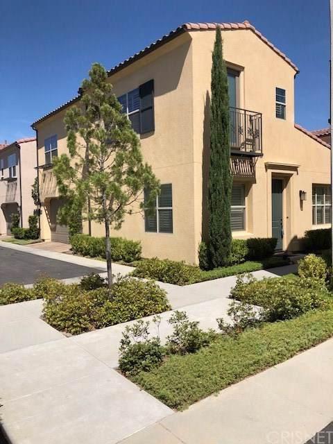 21730 Bene Drive, Saugus, CA 91350 (#SR19200612) :: RE/MAX Estate Properties