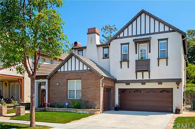 12 Craftsbury Place, Ladera Ranch, CA 92694 (#OC19201696) :: Provident Real Estate
