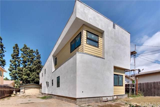 223 W Ramona Street, Ventura, CA 93001 (#SB19201057) :: Sperry Residential Group