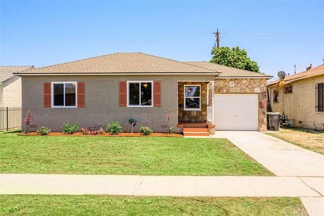 1022 S Nestor Avenue, Compton, CA 90220 (#DW19202399) :: Heller The Home Seller