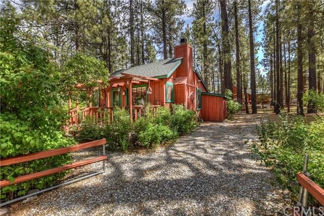 840 E Barker Boulevard, Big Bear, CA 92314 (#EV19202752) :: Keller Williams | Angelique Koster