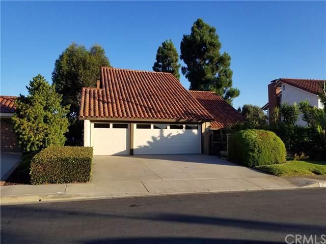 27511 Soncillo, Mission Viejo, CA 92691 (#OC19202194) :: Faye Bashar & Associates
