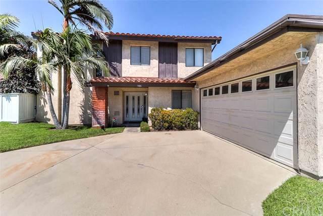 1406 Lemonwood Drive W, Upland, CA 91786 (#CV19201542) :: Mainstreet Realtors®