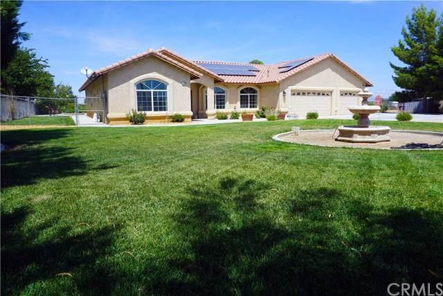 15008 Maricopa Road, Victorville, CA 92392 (#CV19203180) :: The Laffins Real Estate Team