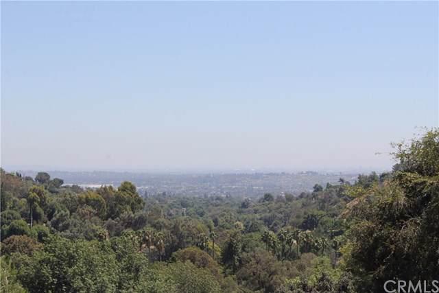 2364 Las Palomas Drive, La Habra Heights, CA 90631 (#OC19203848) :: Fred Sed Group