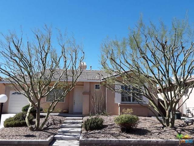 65565 Acoma Avenue #2, Desert Hot Springs, CA 92240 (#19504422PS) :: Rogers Realty Group/Berkshire Hathaway HomeServices California Properties