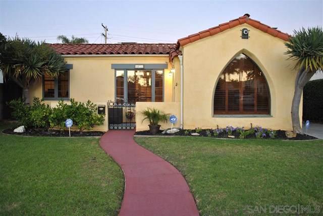 4971 Kensington Dr, San Diego, CA 92116 (#190048303) :: Better Living SoCal