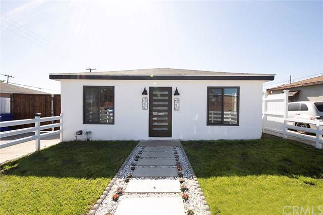20721 Raymond Avenue, Torrance, CA 90502 (#DW19194793) :: Heller The Home Seller