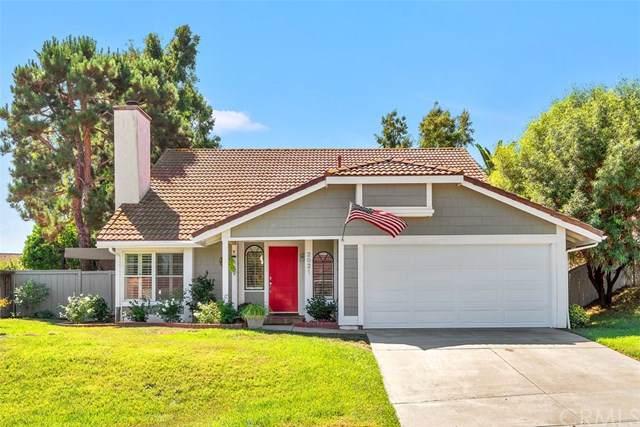 2921 Caballista Del Norte, San Clemente, CA 92673 (#OC19209727) :: Allison James Estates and Homes