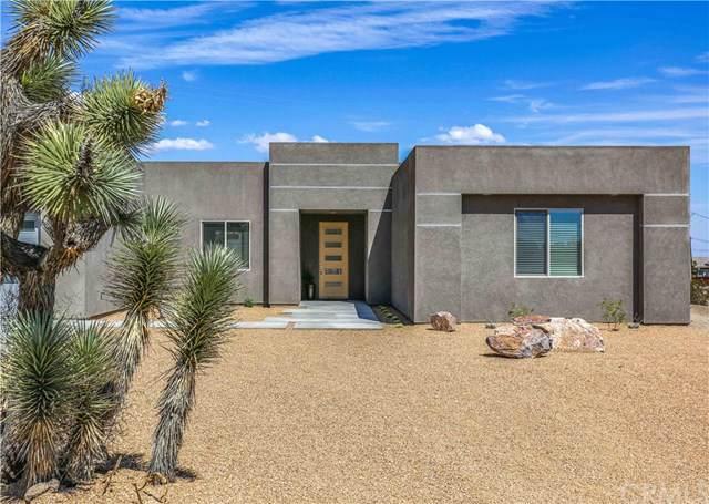 7536 Rockaway Avenue, Yucca Valley, CA 92284 (#JT19211186) :: Z Team OC Real Estate