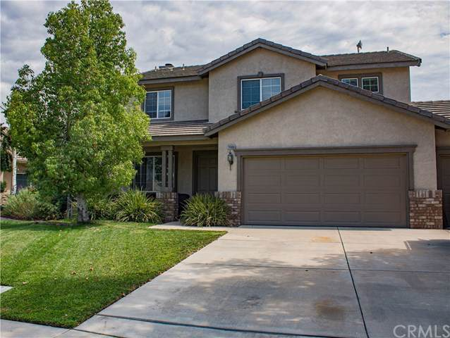 28900 Bayberry Drive, Lake Elsinore, CA 92530 (#SW19211617) :: Fred Sed Group