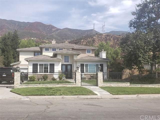 9992 Meadowood Drive, Rancho Cucamonga, CA 91737 (#SW19214175) :: Mainstreet Realtors®