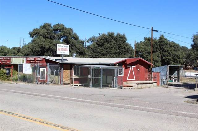 27506 Old Highway 80 - Photo 1