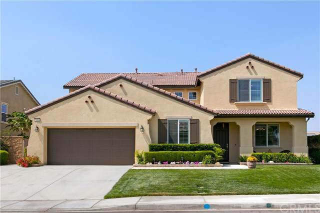 5963 Shoveler Court, Jurupa Valley, CA 91752 (#PW19213198) :: The Danae Aballi Team