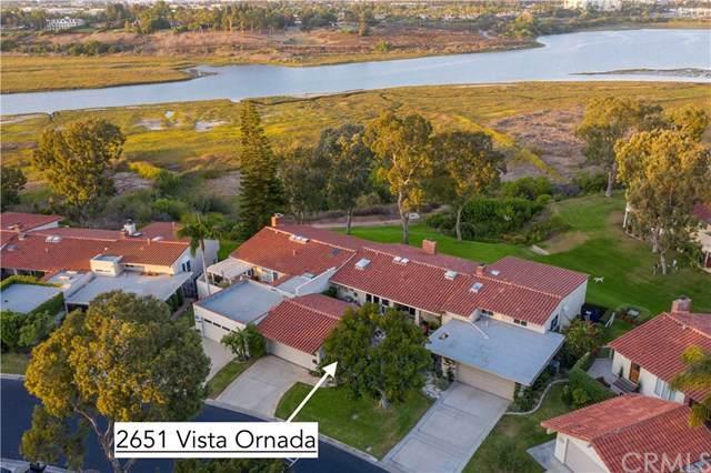 2651 Vista Ornada, Newport Beach, CA 92660 (#NP19216632) :: Team Tami