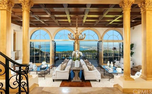 705 Via La Cuesta, Palos Verdes Estates, CA 90274 (#NP19215719) :: Doherty Real Estate Group
