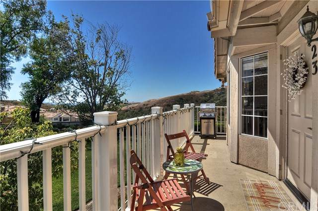 19801 Meadow Ridge Drive #23, Trabuco Canyon, CA 92679 (#NP19219273) :: Berkshire Hathaway Home Services California Properties