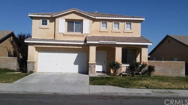 1763 W Avenue H1, Lancaster, CA 93534 (#CV19219508) :: California Realty Experts