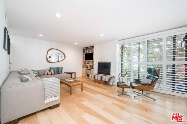 8135 Redlands Street #106, Playa Del Rey, CA 90293 (#19507864) :: Allison James Estates and Homes