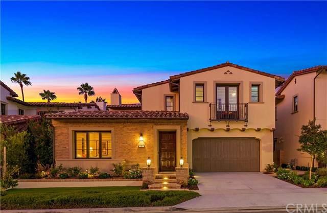 111 Via Bellas Artes, San Clemente, CA 92672 (#OC19220767) :: Allison James Estates and Homes