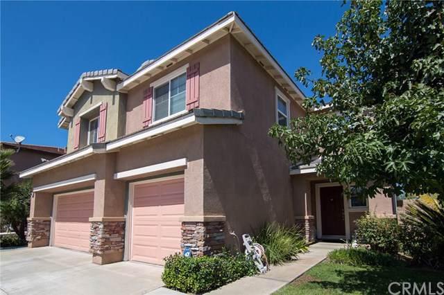 18434 Blue Sky Street, Riverside, CA 92508 (#PW19222125) :: Z Team OC Real Estate