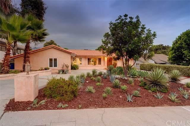 1716 N Santa Anita Avenue, Arcadia, CA 91006 (#AR19224075) :: Veléz & Associates