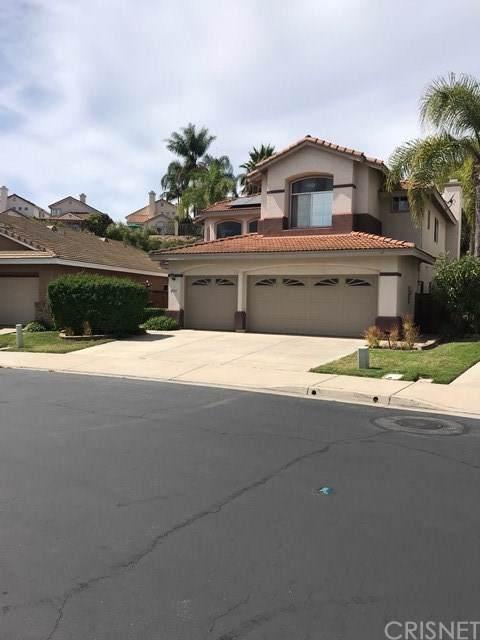 2031 Highland View Glen, Escondido, CA 92026 (#SR19227885) :: Rogers Realty Group/Berkshire Hathaway HomeServices California Properties