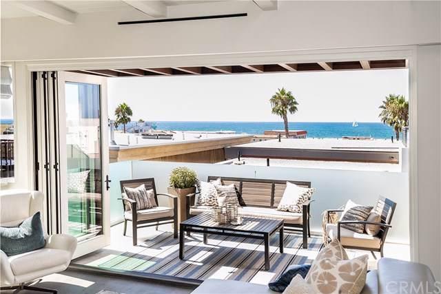 1121 Manhattan Ave, Hermosa Beach, CA 90254 (#SB19226395) :: Better Living SoCal