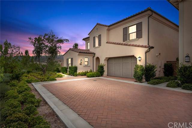 105 Stallion, Irvine, CA 92602 (#OC19229651) :: Keller Williams Realty, LA Harbor