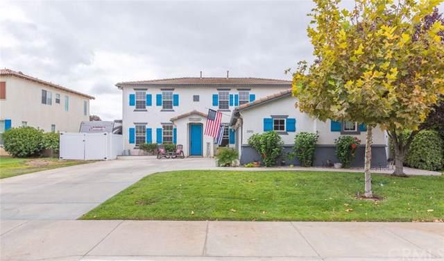 28581 Windridge Drive, Menifee, CA 92584 (#SW19228815) :: Crudo & Associates