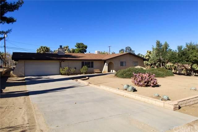 8216 Grand Avenue, Yucca Valley, CA 92284 (#JT19229839) :: RE/MAX Masters